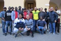 Uisp Cremona La squadra dell'accoglienza vince l'8°  torneo dell'amicizia