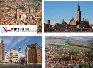 Smart City Center, l'App che mette il cuore di Cremona  nelle tue mani