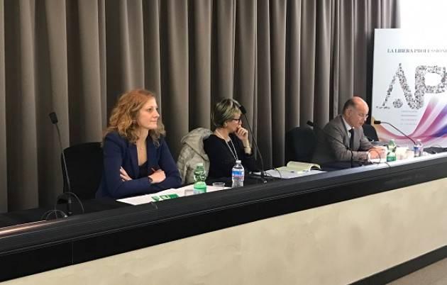 Camera Penale di Cremona e Crema Incontro di formazione 'Il punto sulle indagini difensive'