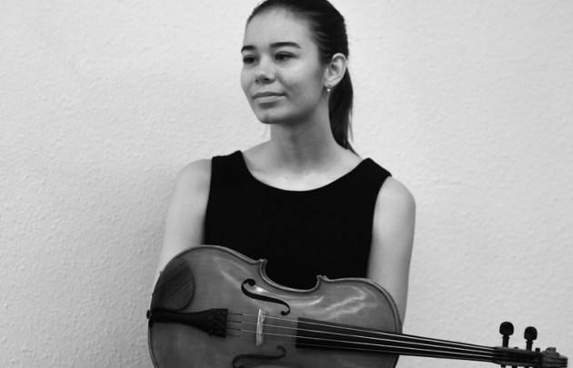 Al  MDV di Cremona Il fascino discreto della viola