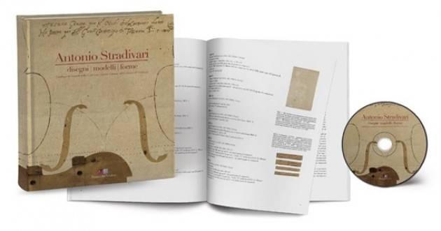 MDV Presentazione nuovo catalogo Antonio Stradivari - disegni, modelli, forme