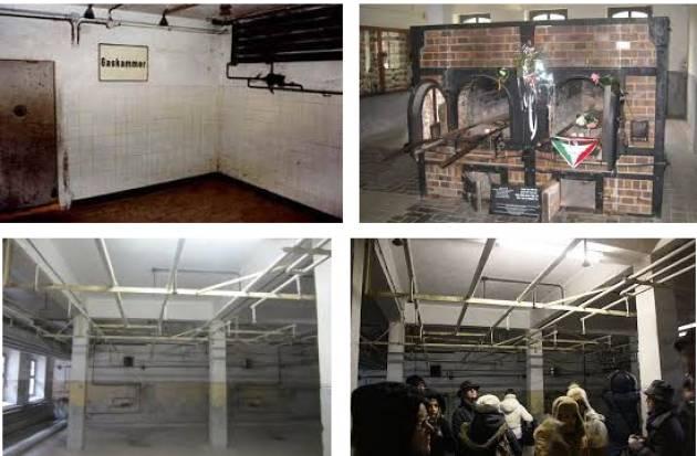 A Cremona mostra storico didattica su 'Il sistema concentrazionario  nazionalsocialista di Mauthausen'