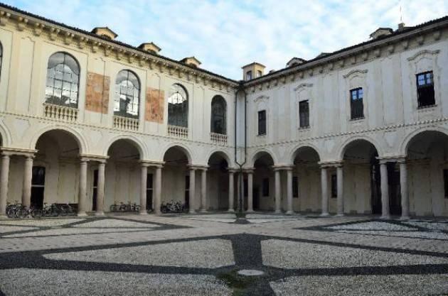 Pavia L'intero Calendario appuntamenti di APRILE  del Collegio 'Ghisleri'