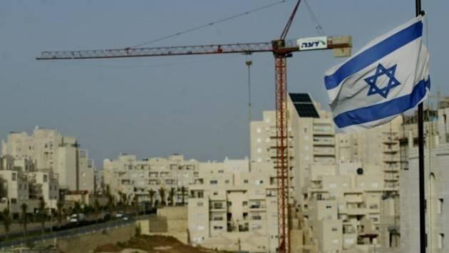 Amnesty Nuovo insediamento illegale in Cisgiordania: forte disprezzo Israeliano