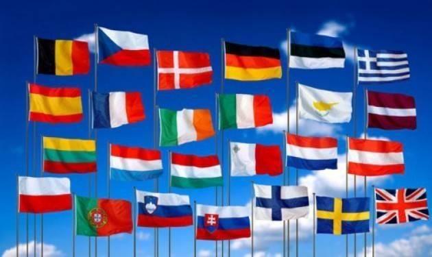 Risultati immagini per europa unita