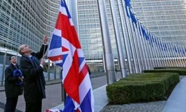 Alcuni rischi per la Slovacchia con la Brexit