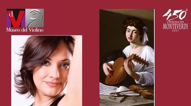 MDV Cremona Monteverdi e Caravaggio sonar stromenti e figurar la musica
