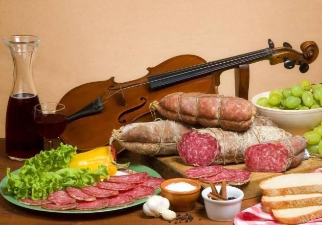 A Cremona debutta la Festa del Salame La gioia che si taglia a fette dal 20 al 22 ottobre 2017