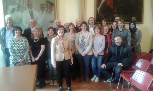 (Video) Garoli: Fondazione Città di Cremona sostiene il Welfare locale con circa 100mila euro di contributi