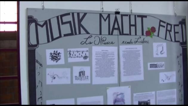 (Video) Da Cremona 750 studenti in partenza per il  Viaggio della Memoria 2017 a Mauthausen-Gusen