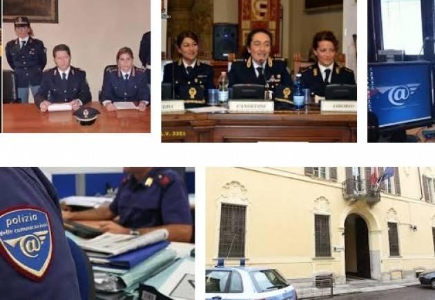 Silp-Cgil Il Ministero dell'Interno ha presentato progetto chiusura Sezione Polizia Postale di  CREMONA