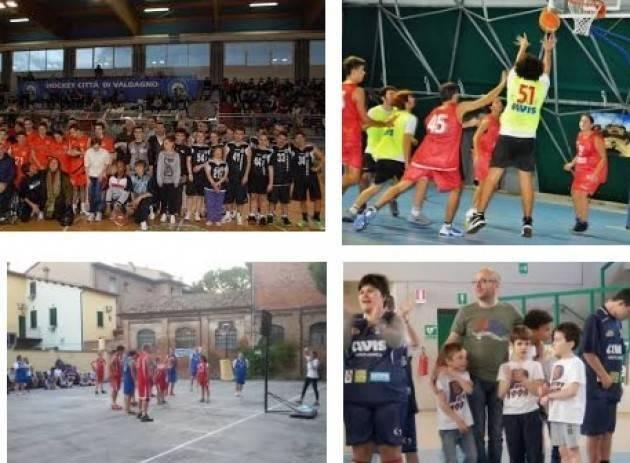 Cremona BASKIN: SEMIFINALI – GARE DI ANDATA Vincono S. Ilario e Teambaskin