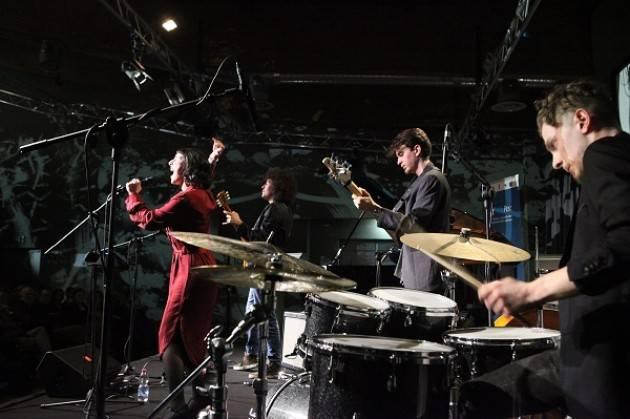Piacenza Jazz Fest: Vincitori Concorso Bettinardi