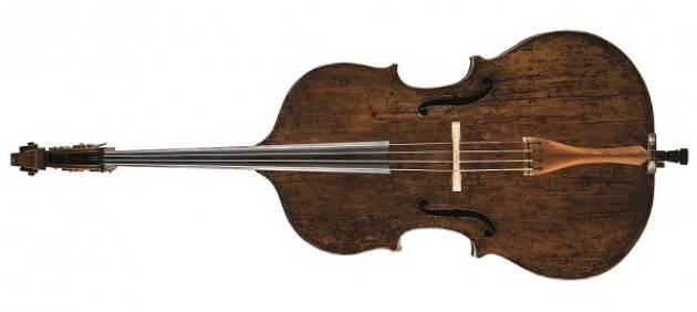MDV Uno Stradivari per Gasparo Cremona, Museo del Violino – Salò, MuSa aprile – luglio 2017