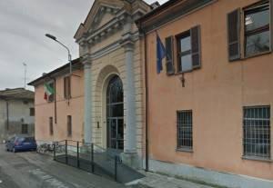 Pianeta Anziani La storia della RSA  San Giuseppe di Isola Dovarese