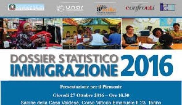 Pianeta Migranti. I dati smentiscono la bufala dei romeni delinquenti.