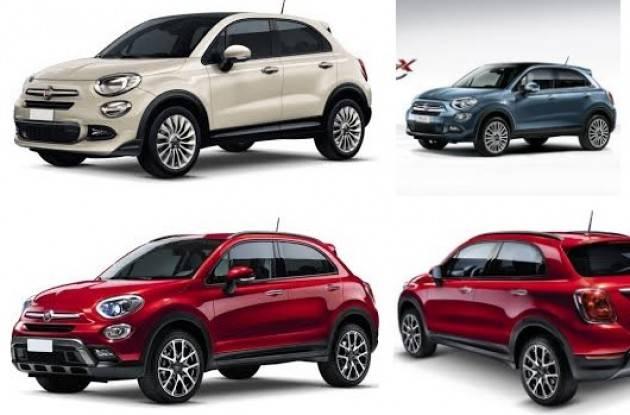 Conformità Fiat 500X rispetto a regole UE su emissioni Interrogazione M5S