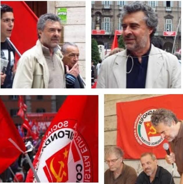 Locatelli (Prc.SE): manifestazione a Pontida del 22 aprile No all'ordinanza 'coprifuoco'