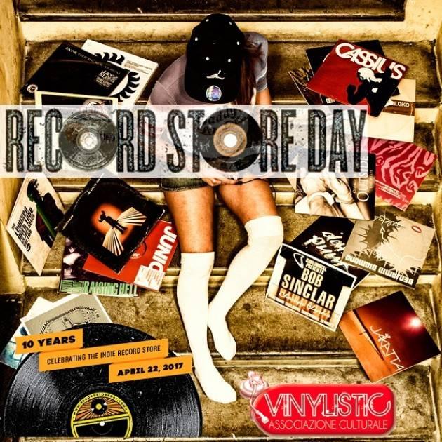 Casalmaggiore Record Store Day 2017 Gli eventi del prossimo 22 Aprile