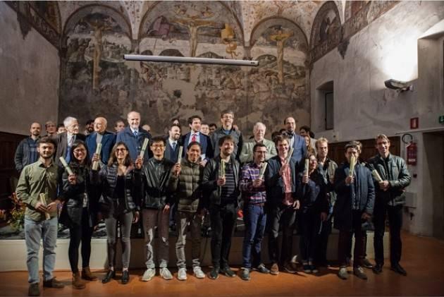 Crema  Concorso Bottesini - 13 straordinari talenti passano al secondo turno