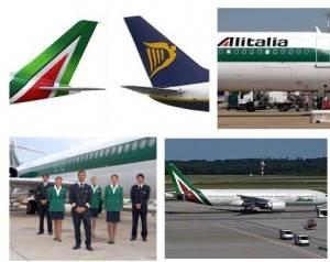 Alitalia: Onlit, referendum anche per chi paga la ricapitalizzazione di Dario Balotta