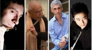 Cremona Musica Schocker, Gérard, Manco e Sunghyun