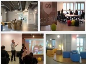 Tecno Cremona L'Internet delle Cose: nuovo incontro a Cobox