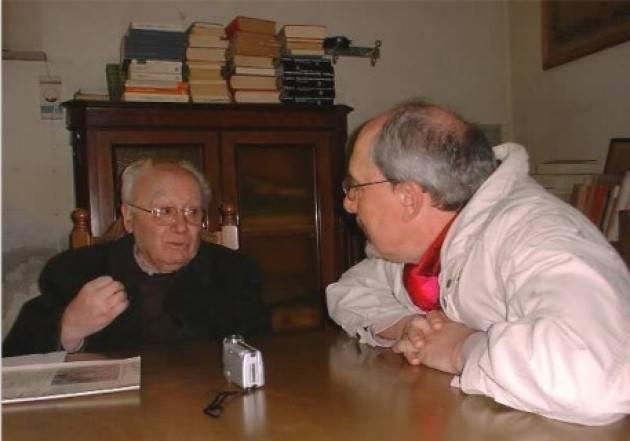 Come venne liberata Cremona il 25 aprile 1945. Il racconto di Franco Dolci in occasione del 60° anniverario