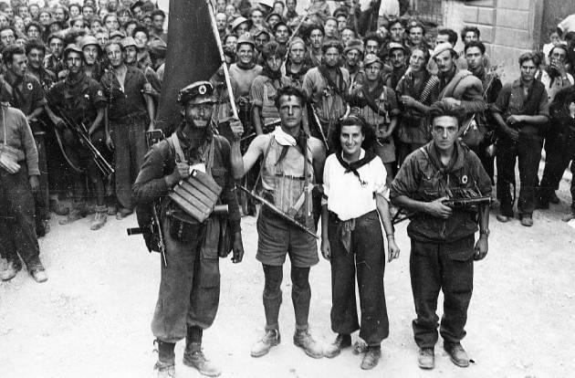25 aprile Silp-Cgil : ricordiamo i poliziotti che parteciparono alla Resistenza