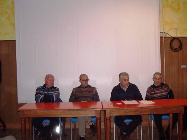 L'EcoPolitica  Il prossimo 11 giugno  socialisti cremaschi  sostengono la lista  'cambiare si può'
