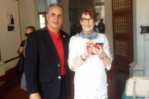Messico - Visita di Pasquale Nestico e Daniele Marconcini per rafforzare i legami con la comunità italiana