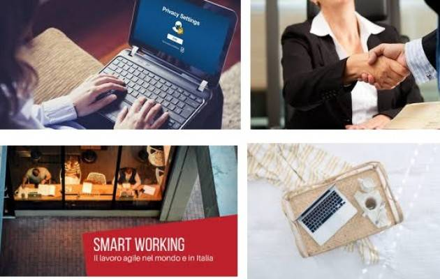 Adesione di Confcommercio Milano alla Settimana del Lavoro Agile