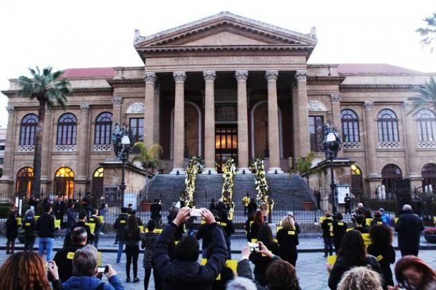Palermo. Conclusa 32° Assemblea Generale Amnesty. Antonio Marchesi confermato Presidente