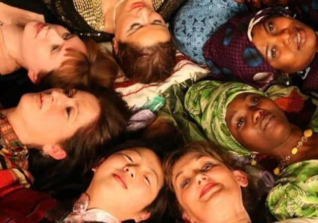 Invito alla FESTA DI PRIMAVERA 2 maggio ore 17 Donne Senza Frontiere e Rete Donne Cremona