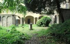 Cremona L'ameno giardino di casa Stradiotti di Daniele Disingrini