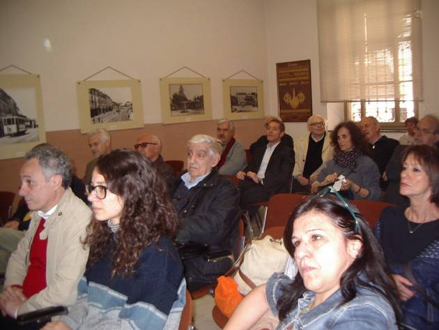 L'EcoStoria  L'archivio di Franco Dolci pezzi di storia e di vita della nostra terra