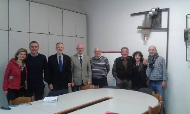 Cremona Lodovico Ghelfi   nuovo presidente Coop. Sociale Agropolis Onlus