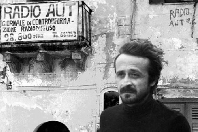 AccaddeOggi  9maggio 1978 Peppino Impastato viene ucciso