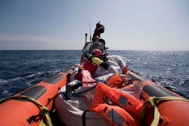 Pianeta Migranti News Letter del 30 aprile 2017