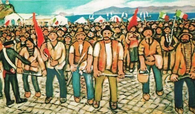 Festa dei Lavoratori Anno 2017 La Festa del 1 maggio negli archivi del sito welfare