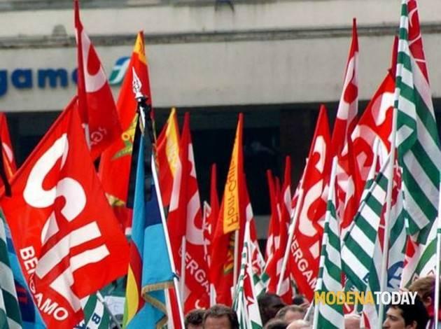 (Video) Alcuni canti storici della Festa dei Lavoratori del 1 Maggio