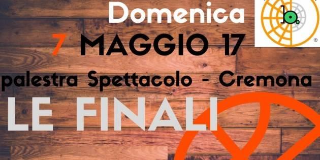 Cremona BASKIN: SEMIFINALI – GARE DI RITORNO Si qualificano per la finale S. Ilario e Teambaskin