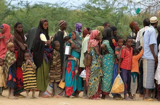Pianeta Migranti. Chi accoglie gli africani?