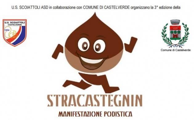 Calendario Podistico Cremonese 2021 U.S. Scoiattoli e il Comune di Castelverde organizzano la 3