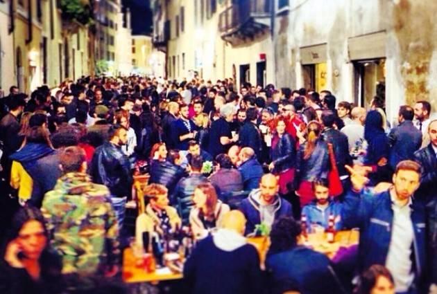 Brescia Sabato 6 maggio Festa dell'Europa 2017