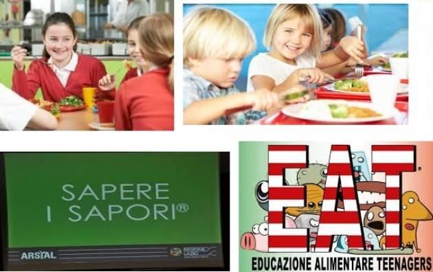 Brescia Scuola, la carica dei 5.000 bambini con oltre 100 opere su cibo e salute