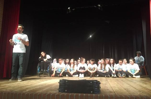 Cremona 'DIVERSAMENTE UGUALI ' 2017 Programma di domenica 7 maggio