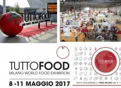 Coldiretti TuttoFood: con + 10% record storico  'Italian Food' all'estero nel 2017