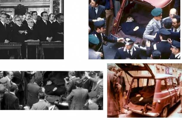 AccaddeOggi, #9Maggio 1978: il ritrovamento del corpo di Aldo Moro, in Via Caetani