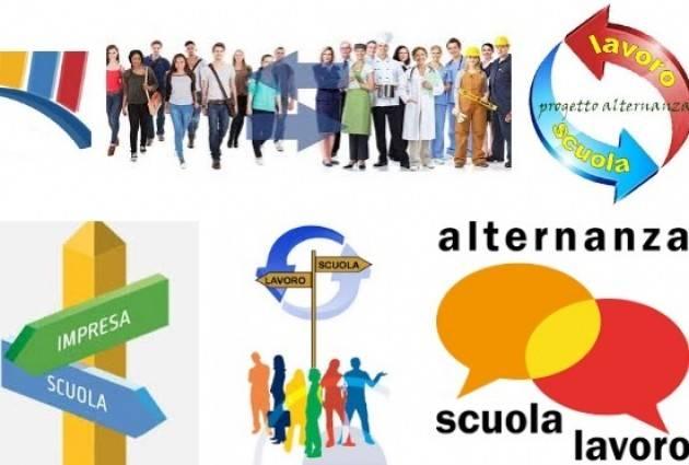 Cremona Alternanza scuola lavoro: l'esperienza tedesca-italiana a confronto
